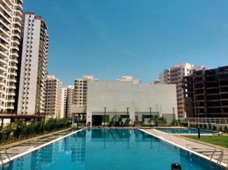 Godrej Garden City Ahemdabad