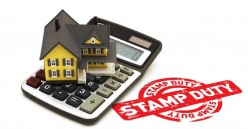 online stamp duty calculator